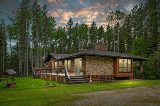Photo 1: 336235 Leisure Lake Drive W: Rural Foothills County Detached for sale : MLS®# A1117903