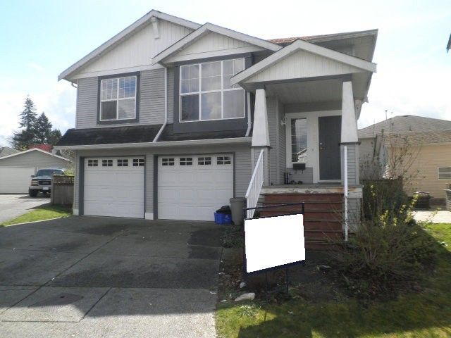 Main Photo: 11514 DARTFORD Street in Maple Ridge: Southwest Maple Ridge House for sale : MLS®# V1114213