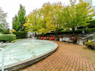 """Photo 2: 210 8450 JELLICOE Street in Vancouver: South Marine Condo for sale in """"THE BOARDWALK"""" (Vancouver East)  : MLS®# R2406380"""