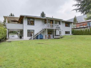 Photo 19: 3990 DELBROOK Avenue in North Vancouver: Upper Delbrook House for sale : MLS®# R2167671