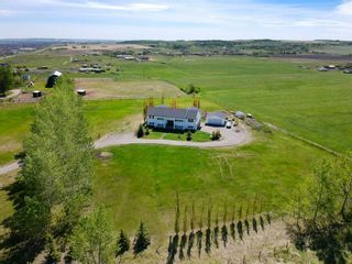 Photo 40: 387018 Meridian Street: Rural Foothills County Detached for sale : MLS®# A1115670