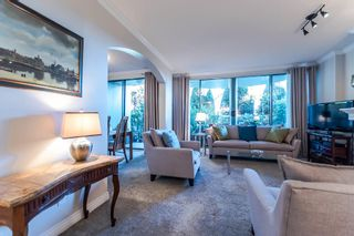 """Photo 3: 111 1785 MARTIN Drive in Surrey: Sunnyside Park Surrey Condo for sale in """"Southwynd"""" (South Surrey White Rock)  : MLS®# R2141403"""