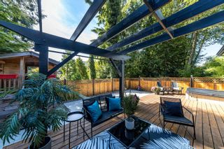 Photo 27: 3865 HAMBER Place in North Vancouver: Indian River House for sale : MLS®# R2615756