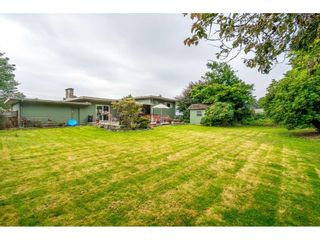 Photo 29: 45863 BERKELEY Avenue in Chilliwack: Chilliwack N Yale-Well House for sale : MLS®# R2480050