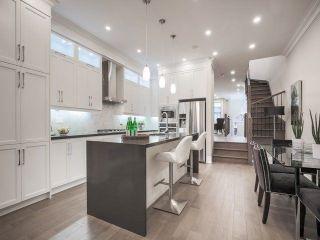 Photo 6: 87C North Bonnington Ave in Toronto: Clairlea-Birchmount Freehold for sale (Toronto E04)  : MLS®# E4018086