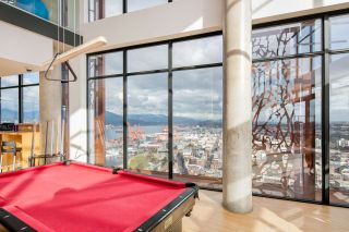 """Photo 12: 2309 108 W CORDOVA Street in Vancouver: Downtown VW Condo for sale in """"WOODWARDS W32"""" (Vancouver West)  : MLS®# R2146313"""