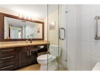 """Photo 12: 704 1450 PENNYFARTHING Drive in Vancouver: False Creek Condo for sale in """"Harbour Cove"""" (Vancouver West)  : MLS®# V1103725"""