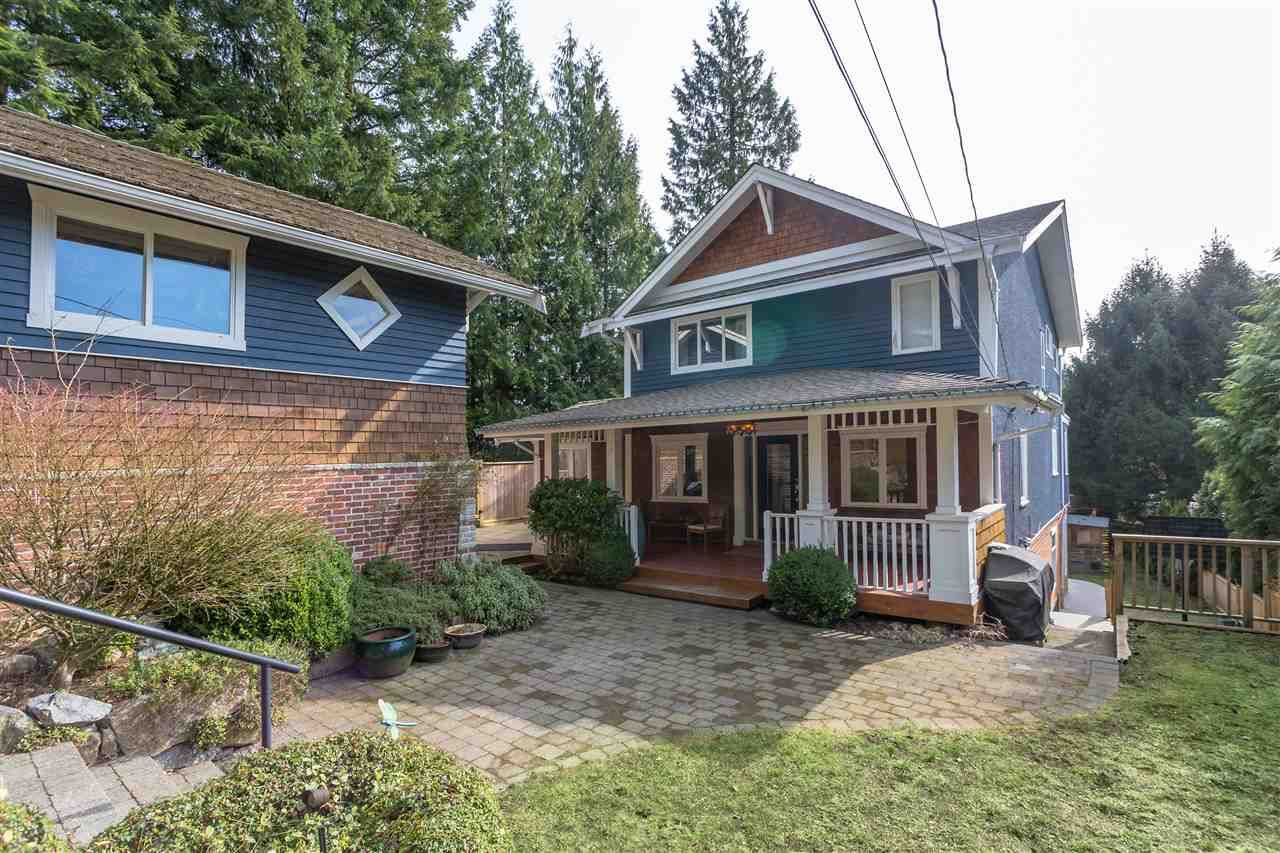 Main Photo: 1639 LANGWORTHY Street in North Vancouver: Lynn Valley House for sale : MLS®# R2552993
