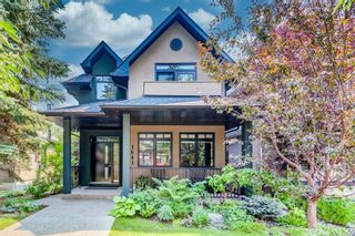 Main Photo: 1641 WESTMOUNT Road NW in Calgary: Hillhurst Detached for sale : MLS®# A1103805