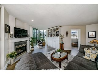 """Photo 6: 409 1196 PIPELINE Road in Coquitlam: North Coquitlam Condo for sale in """"THE HUDSON"""" : MLS®# R2452594"""