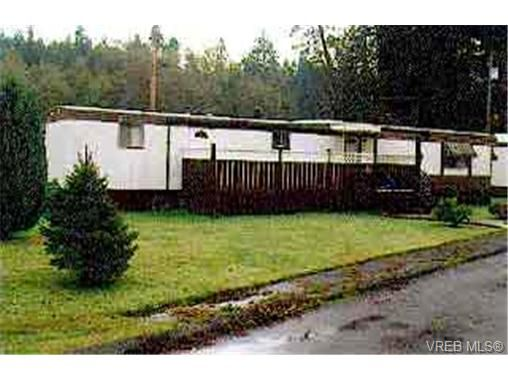 Main Photo: 16 2607 Selwyn Rd in : La Mill Hill Other for sale (Langford)  : MLS®# 172561