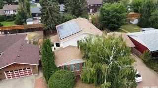 Photo 36: 10817 Meighen Crescent in North Battleford: Centennial Park Residential for sale : MLS®# SK864455