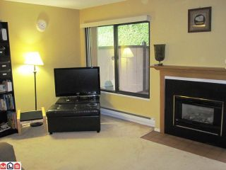 """Photo 5: 26 3015 TRETHEWEY Street in Abbotsford: Abbotsford West Townhouse for sale in """"BIRCH GROVE TERRACE"""" : MLS®# F1022443"""
