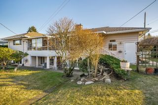 "Photo 43: 8727 CREST Drive in Burnaby: The Crest House for sale in ""Cariboo-Cumberland"" (Burnaby East)  : MLS®# R2422475"