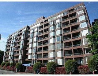 Photo 1: 615 950 Drake Street in Vancouver: Downtown VW Condo for sale (Vancouver West)