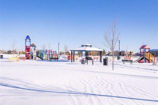 Photo 45: 16017 90 Street in Edmonton: Zone 28 House Half Duplex for sale : MLS®# E4228249