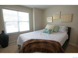 Photo 16: 409 1015 Patrick Crescent in Saskatoon: Willowgrove Complex for sale (Saskatoon Area 01)  : MLS®# 600913