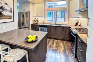 Photo 3: 102 1202 Nova Crt in : La Westhills Row/Townhouse for sale (Langford)  : MLS®# 862268