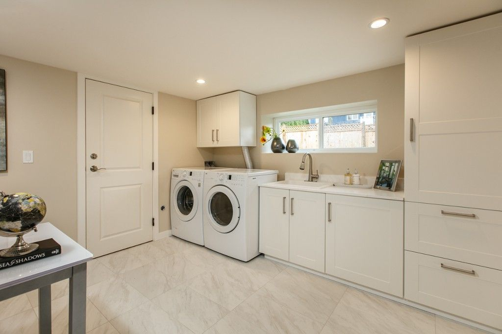 Photo 13: Photos: 4960 MANOR ST in VANCOUVER: Collingwood VE House for sale (Vancouver East)  : MLS®# R2134049