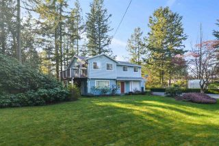 Photo 2: 3303 202 Street in Langley: Brookswood Langley House for sale : MLS®# R2571258