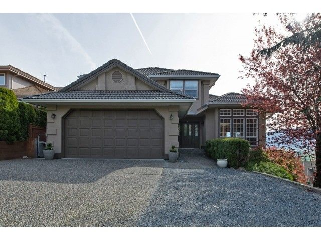 Main Photo: 36006 Empress Lane in Abbotsford: Abbotsford East House for sale : MLS®# F1437006