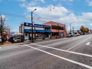 Photo 5: 1901 E HASTINGS Street in Vancouver: Hastings Industrial for sale (Vancouver East)  : MLS®# C8040239