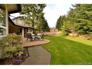 Photo 18: 2477 Prospector Way in VICTORIA: La Florence Lake House for sale (Langford)  : MLS®# 697143