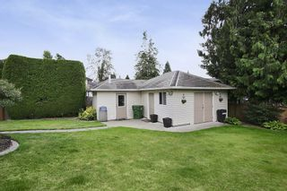 Photo 20: 46489 HOPE RIVER Road in Chilliwack: Fairfield Island House for sale : MLS®# R2404321