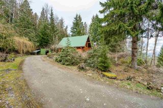 Photo 26: 6067 ROSS Road: Ryder Lake House for sale (Sardis)  : MLS®# R2562199