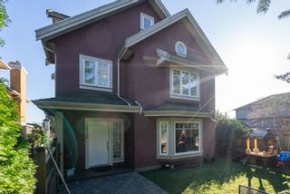 Photo 1: 2526 SE MARINE DRIVE in Vancouver: South Marine House for sale (Vancouver East)  : MLS®# R2556122