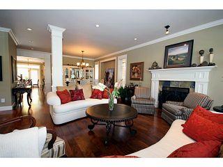 Photo 6: 5334 SPETIFORE Crescent in Tsawwassen: Tsawwassen Central House for sale : MLS®# V1011409