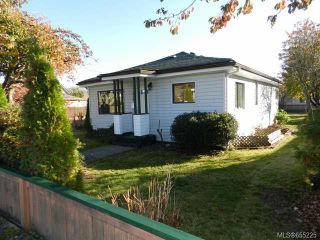 Photo 2: 850 MARCHMONT ROAD in DUNCAN: Du East Duncan House for sale (Duncan)  : MLS®# 655225