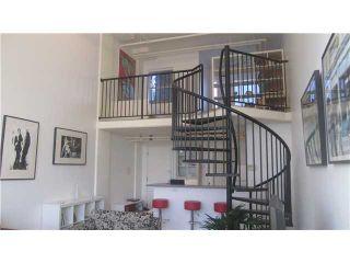 Photo 4: 414 228 E 4TH Avenue in Vancouver: Mount Pleasant VE Condo for sale (Vancouver East)  : MLS®# V855689