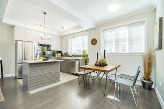 "Photo 12: 7 9000 GENERAL CURRIE Road in Richmond: McLennan North Townhouse for sale in ""WINSTON GARDENS"" : MLS®# R2512130"