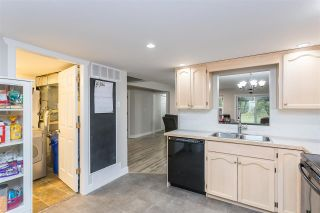 """Photo 5: 45 32361 MCRAE Avenue in Mission: Mission BC Townhouse for sale in """"Spencer Estates"""" : MLS®# R2433834"""