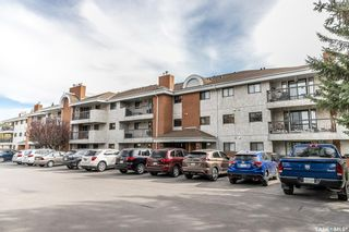 Photo 25: 313 217B Cree Place in Saskatoon: Lawson Heights Residential for sale : MLS®# SK871567