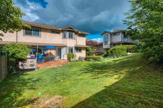 """Photo 31: 7 1238 EASTERN Drive in Port Coquitlam: Citadel PQ Townhouse for sale in """"Parkview Ridge"""" : MLS®# R2584210"""