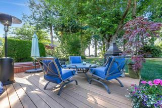 """Photo 36: 3752 NICO WYND Drive in Surrey: Elgin Chantrell Townhouse for sale in """"Nico Wynd Estates"""" (South Surrey White Rock)  : MLS®# R2599347"""