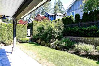 Photo 14: 24 3470 HIGHLAND Drive in Coquitlam: Burke Mountain Townhouse for sale : MLS®# R2591341