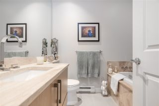 """Photo 26: 102 1333 W 11TH Avenue in Vancouver: Fairview VW Condo for sale in """"SAKURA"""" (Vancouver West)  : MLS®# R2537086"""