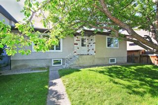 Main Photo: 4343 2 Street NW in Calgary: Highland Park Duplex for sale : MLS®# A1103943