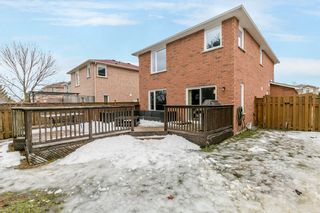 Photo 25: 50 Coughlin in Barrie: Holly Freehold for sale : MLS®# 30721124