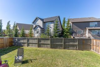 Photo 37: 808 Coopers Square SW: Airdrie Detached for sale : MLS®# A1121684