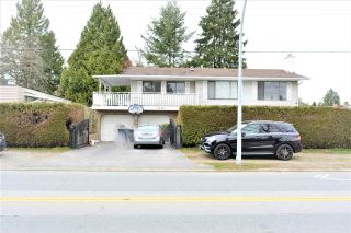 Photo 1: 13131 92 Avenue in Surrey: Queen Mary Park Surrey House for sale : MLS®# R2561258