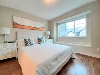 """Photo 7: 215 3888 NORFOLK Street in Burnaby: Central BN Townhouse for sale in """"Parkside Greene"""" (Burnaby North)  : MLS®# R2609723"""