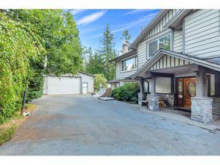 Photo 4: 27924 112 Avenue in Maple Ridge: Whonnock House for sale : MLS®# R2611197
