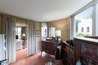 """Photo 19: 501 71 JAMIESON Court in New Westminster: Fraserview NW Condo for sale in """"PALACE QUAY"""" : MLS®# R2608875"""