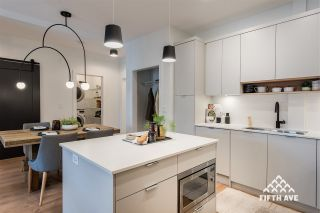 "Photo 5: 321 2485 MONTROSE Avenue in Abbotsford: Central Abbotsford Condo for sale in ""Upper Montrose"" : MLS®# R2448857"