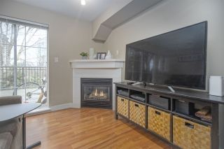 """Photo 4: 5 9339 ALBERTA Road in Richmond: McLennan North Townhouse for sale in """"TRELLAINES"""" : MLS®# R2426380"""