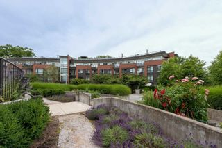 """Photo 22: 319 22 E ROYAL Avenue in New Westminster: Fraserview NW Condo for sale in """"THE LOOKOUT"""" : MLS®# R2601402"""